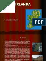 Irlanda La Isla