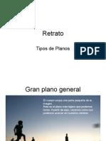 Planos & Posiciones