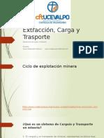 Extracción, Carga y Trasporte.pptx
