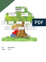 Pohon Family 3