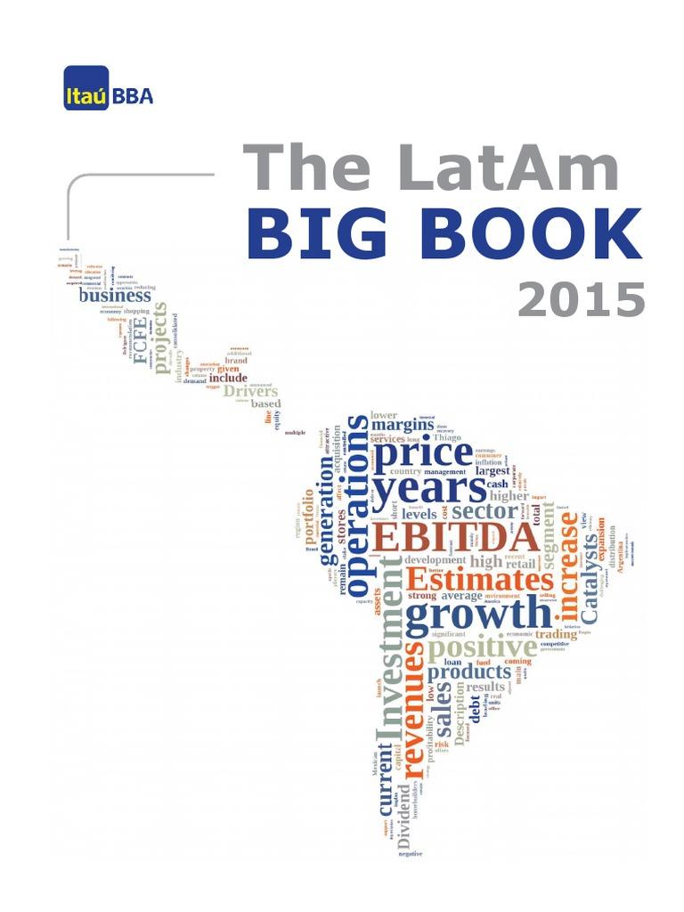 LATAM BIG BOOK 2015 Portugues.pdf aba49e4140