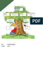 Pohon Family 5