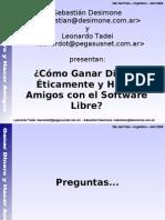 TadeiDesimone-SoftwareLibre_20060421