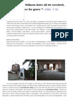 Bethel Church Report 2009