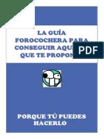 LA GUÍA FOROCOCHERA PARA CONSEGUIR AQUELLO QUE TE PROPONES.pdf