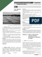 2.2. Geografia - Exercícios Resolvidos - Volume 2