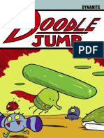 DoodleJump comic