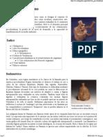 Arte Precolombino - Wikipedia