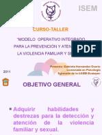 Modelo Operativo..
