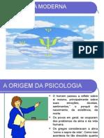 A Ciencia Psicologica