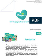 Pampers estrategia y mix.pdf