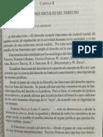 Introducción al derecho -  Gerardo Cabra