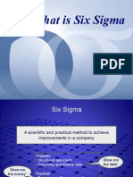 5 - Introduction to Six Sigma - 2