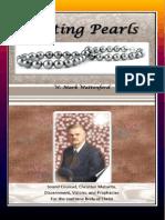 Casting Pearls