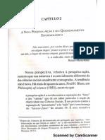 A Pesquisa-Ação (Rene Barbier - cap 2)