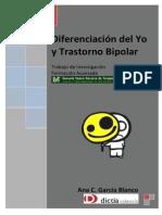 Diferenciación del yo y trastorno bipolar