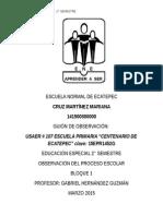 """ESCUELA PRIMARIA """"CENTENARIO DE ECATEPEC"""" USAER 107"""