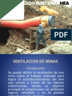(441977291) Ventilacion en Mineria Subterranea Cap i