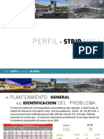 Strip Mall Diapositivas