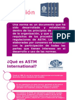 ASTM exp