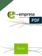 Presentación e.empresa Completo