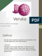 Veruka