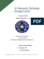 Tugas makalah Distribusi.docx