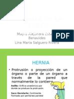 Hernias Pared Abd
