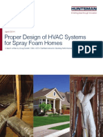 Proper Design Hvac Systems