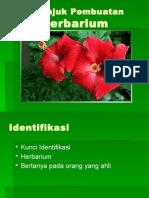 metode Herbarium