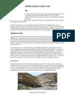 INFORME DE SALIDA A CAMPO A YURA.docx
