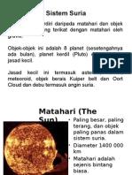 01. Sistem Suria