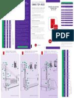 Folheto EDP Bandeirante -Novo_AF Padrão de Entrada-Caixas E II e IV__nov12