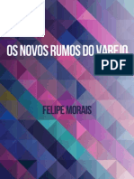 eBook Os Novos Rumos Do Varejo Felipe Morais