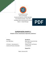 PLC - Supervisión (Parte I) (EAI)
