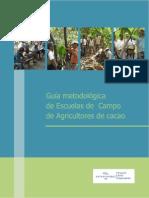 Guia Metodologica de Escuelas de Campo de Agricultores de Cacao