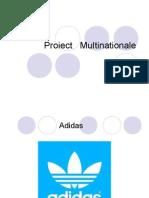 Studiu de Caz - Adidas
