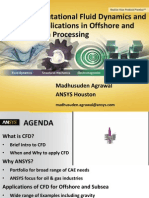 CFD for Offshore & Subsea