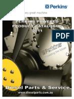 Perkins Catalogue