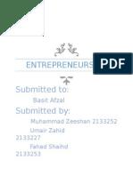 Interview With Ramzan Sharif