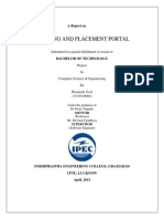TNPProjectReport(APril 19)