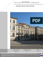 01-Hotel Des Postes