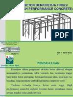 Bab v-master-beton Mutu Tinggi