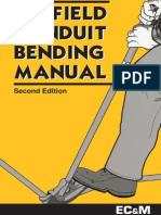 Jack Benfield - Benfield Conduit Bending Manual