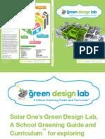 Green Design Lab (V1)