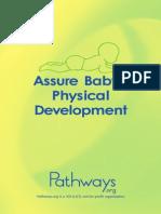 Infant Development - Simple for Parents