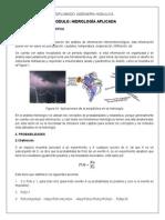 Modulo Hidrología Aplicada (1)