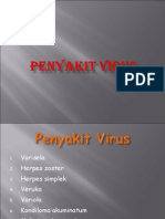 Power point Penyakit Virus