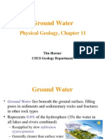 Chapter 11 Graphics Groundwater