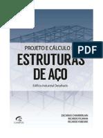 Projeto e cálculo de estruturas de aço
